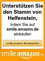 Hier geht's zu unserem Amazon-Smile.
